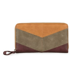 5631bad7d ... DÁMSKE PEŇAŽENKY Veľká dámska peňaženka Zwei z kolekcie Jana vás milo  prekvapí skvelými organizačnými prvkami a nevšedným dizajnom ...