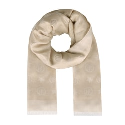 Dámský obdélníkový šátek Logo Glitter AW0AW06635 db5de30955