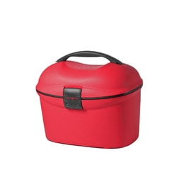 Kabinový kufr Samsonite Cabin Collection Beauty Case V85-002 - červená