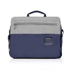 EVERKI, TAŠKA NA NOTEBOOK SHOULDER BAG 14.1 CONTEMPRO 15,5 L - NA NOTEBOOK