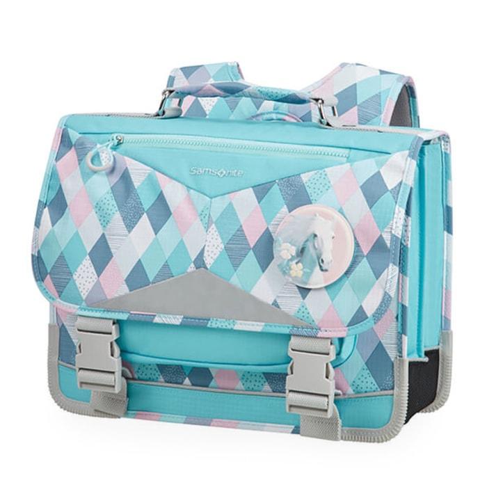 14ced95a175 Školní taška Sam Ergofit M CH1 16 l - Samsonite - Školní a dětské ...