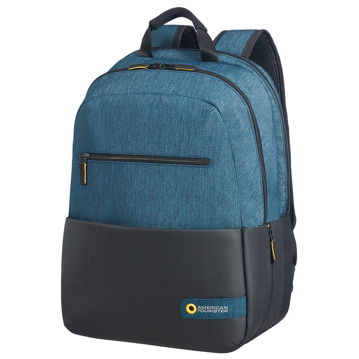 "AMERICAN TOURISTER, BATOH NA NOTEBOOK 15,6"" CITY DRIFT 28G-002 24 L - BATOHY NA NOTEBOOK - BATOHY"