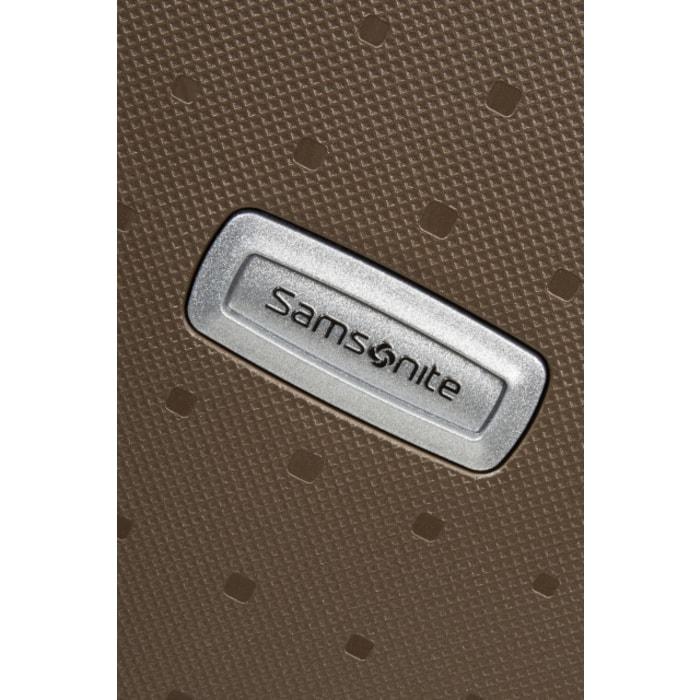 Kufor S´Cure DLX 34 l - Samsonite - Škrupinové kufre - Cestovné ... 11cb5dc0591