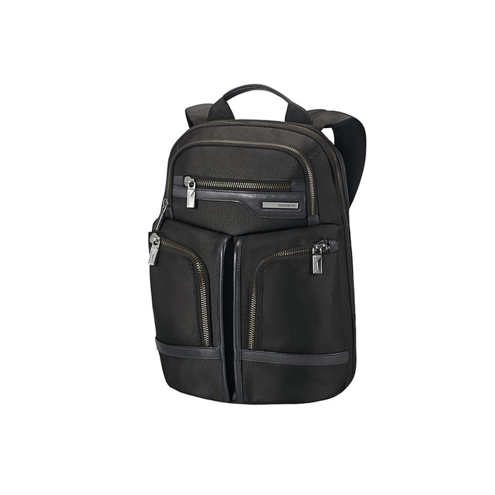 SAMSONITE, BATOH SAMSONITE GT SUPREME LAPTOP BACKPACK 14,1' 16D-006 - BATOHY NA NOTEBOOK - BATOHY