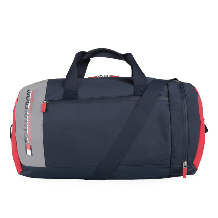 Unisexová cestovní sportovní taška TS Core AU0AU00601 - Tommy ... 1ffdb4749d