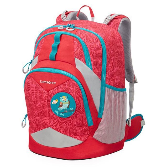 Školní batoh Sam Ergofit L CH1 24 l - Samsonite - Školní a dětské ... 17131a8bbe