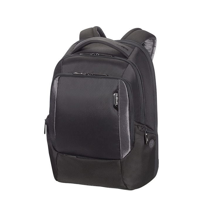 SAMSONITE, BATOH CITYSCAPE TECH LAPTOP BACKPACK 15,6' EXPANDABLE 41D-103 23 L - BATOHY NA NOTEBOOK - BATOHY