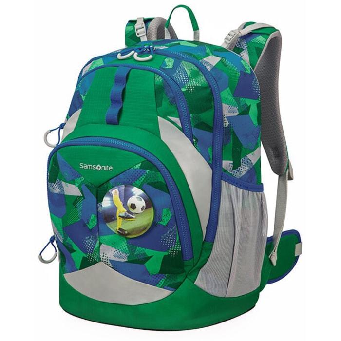 Školní batoh Sam Ergofit L CH1 24 l - Samsonite - Školní a dětské ... 7c19b3da77