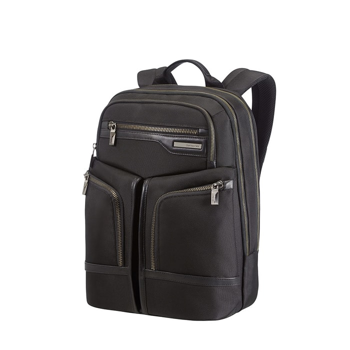 SAMSONITE, BATOH SAMSONITE GT SUPREME LAPTOP BACKPACK 15,6' 16D-007 - BATOHY NA NOTEBOOK - BATOHY