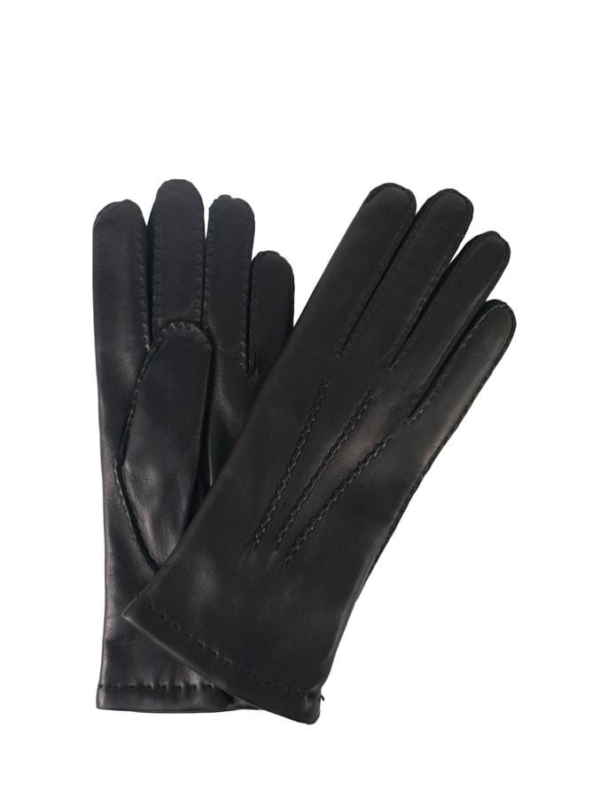 Pánské kožené rukavice z jelení kůže 1530 79b7ae5a2f